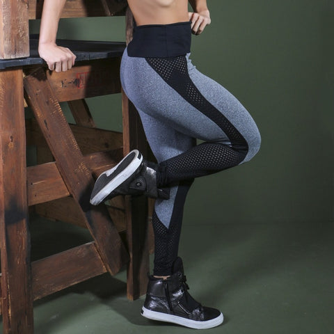 Grey Fitness Set