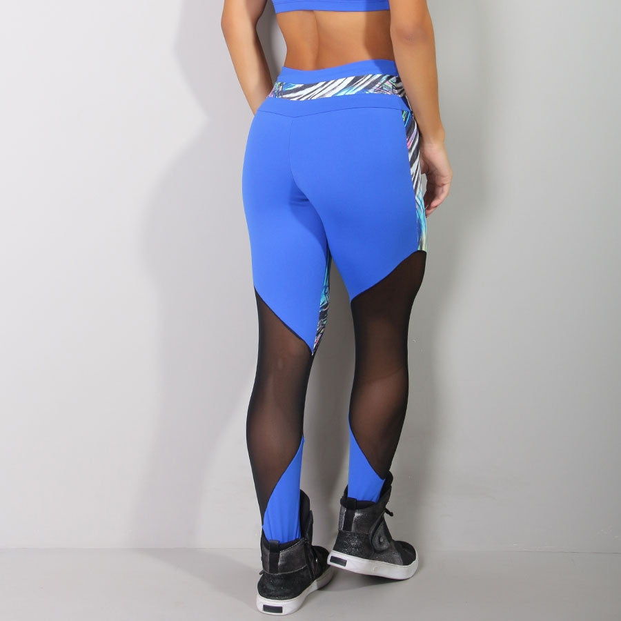 Sandy Leggings High Waist