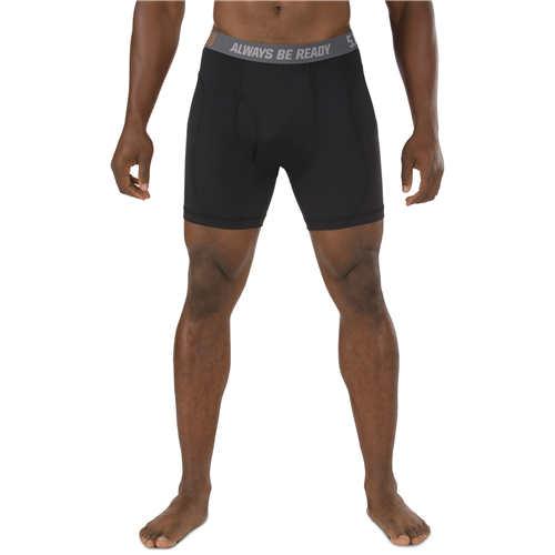 "Performance 6"" Brief"