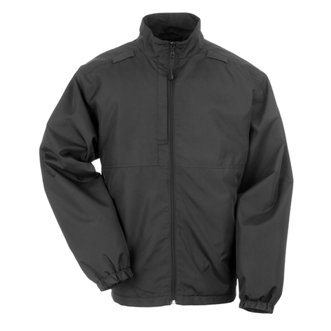 Lined Packable Jacket