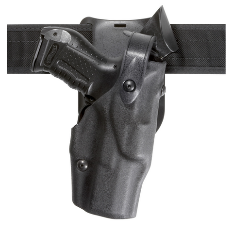 Model 6365 Low Ride ALS Duty Holster w- SLS