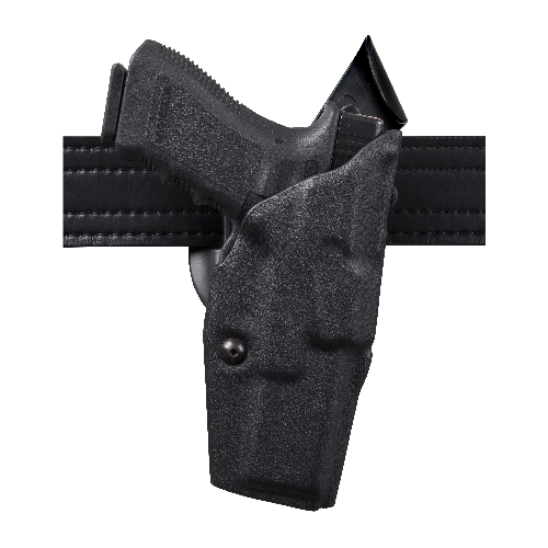 ALS Mid-Ride Level I Retention Duty Holster