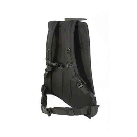 Manual Entry Tool Back Pack