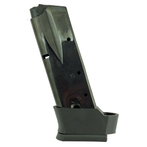 CZ 2075 Rami 14 Round - Grip Extension Mag
