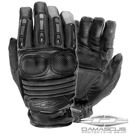 Damascus - D90X Extrication & Rescue Gloves w/ Hard Knuckles