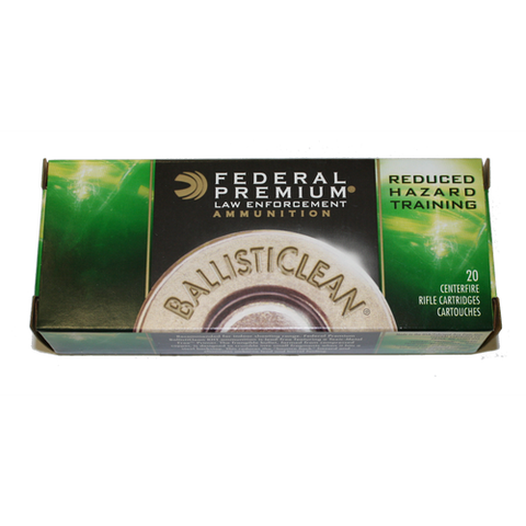 Federal .223 Remington Ammo