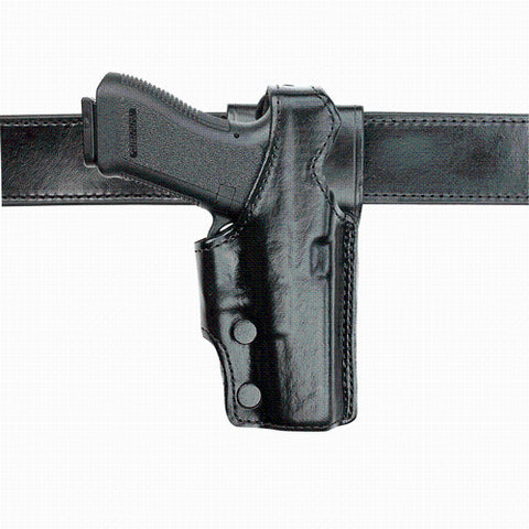 AKER - 164 SENTINEL LOW RIDE LINED HOLSTER