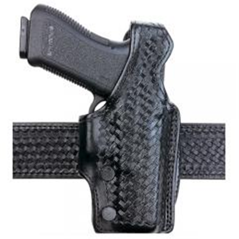 AKER - 165 SENTINEL HI RIDE LINED HOLSTER