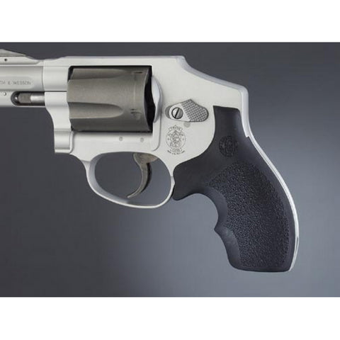 S&W J FRAME ROUND BUTT RUBBER