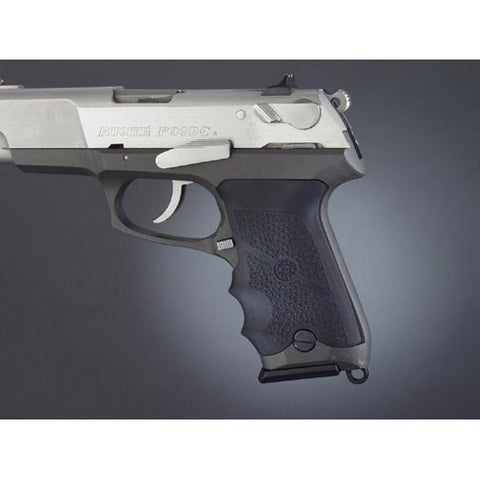 RUGER P85 - P91 RUBBER GRIP WI