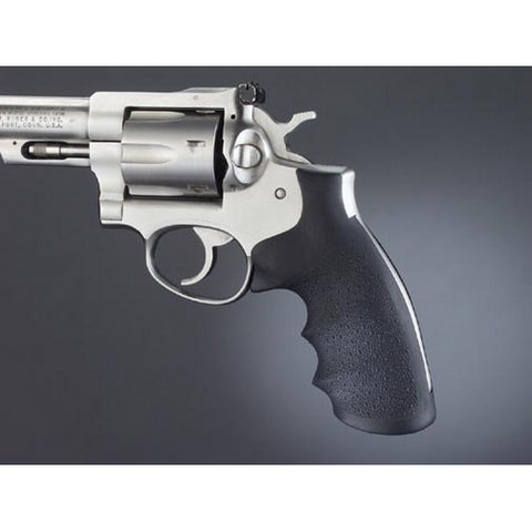 RUGER SECURITY SIX RUB MONOGRI