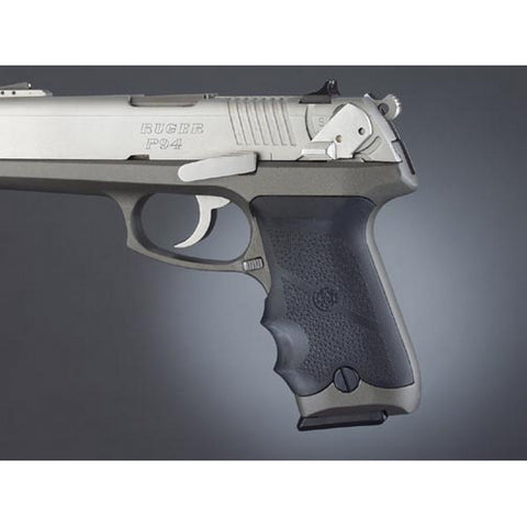 RUGER P94 RUB GRIP W-FINGER G