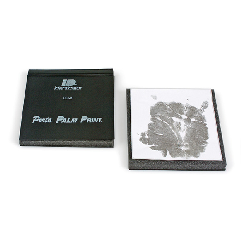 BLACK INK PORTA PALM PRINTER