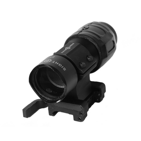 3X Tactical Magnifier