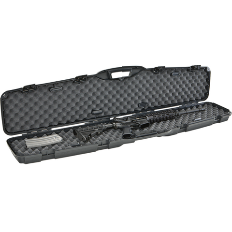 Pro-Max™ PillarLock™ Single Gun Case - Black
