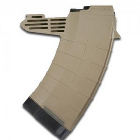 5RD DETACHABLE SKS MAGAZINE DE