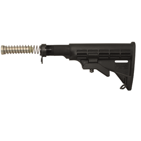 Tapco - AR15 T6 COLLAPSIBLE STOCK ASSEMBLY