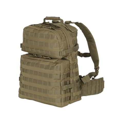 Enlarged 3-Day Enhanced Assault Pack