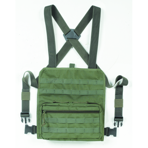 Admin Chest Rig