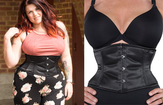 Corset Buyer's Style Guide | Orchard Corset