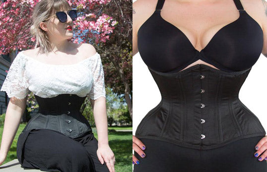 906a965aa29 Corset Buyer s Style Guide