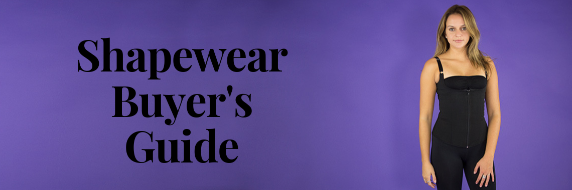 shapewear buyer's guide