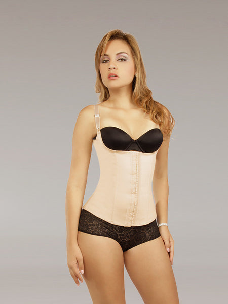 379f08efae Extra Firm Latex Waist Cincher - Vedette 100