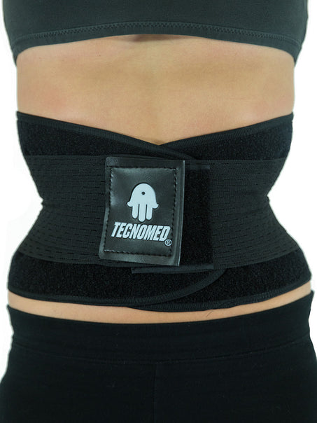 Tecnomed Workout Waist Cincher (0657)