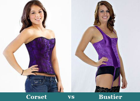 0b107a2c91810 Corset  amp  Corseting 101 Everything You Need to Know shapewear vs ...