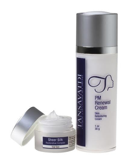 PM Renewal Cream<br/>(Dr. T's Favorite Product)