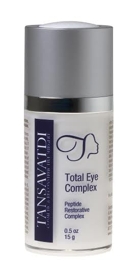 Total Eye Complex