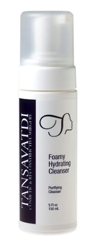 Foamy Hydrating Cleanser