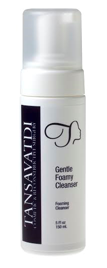 Gentle Foamy Cleanser