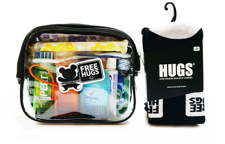 Hugs Hygiene Kit