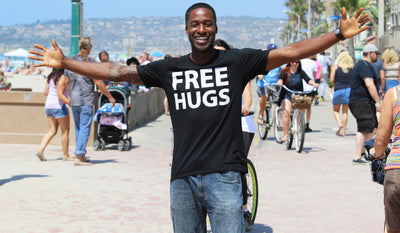 FREE HUGS COLLECTION