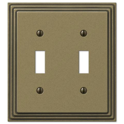Brass Switch Covers to Improve Your Home's Aesthetic Appeal