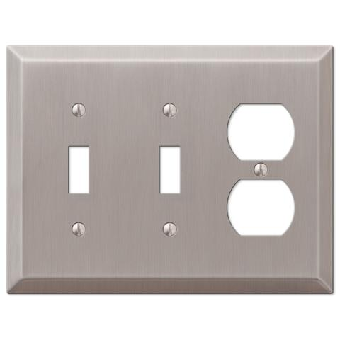 Nickel Wall Plate Designs You Should Try in 2020
