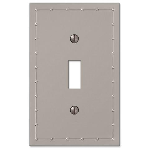 Rosa Satin Nickel Cast