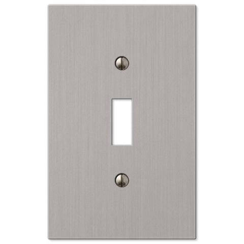Elan Brushed Nickel Cast