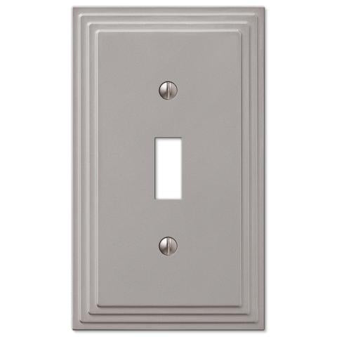 Steps Satin Nickel Cast