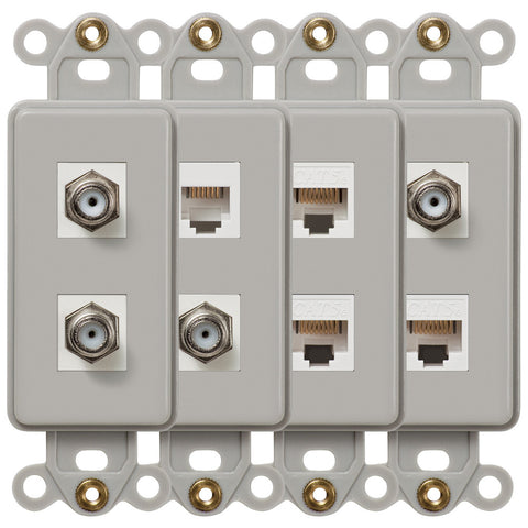 Gray Connection Devices