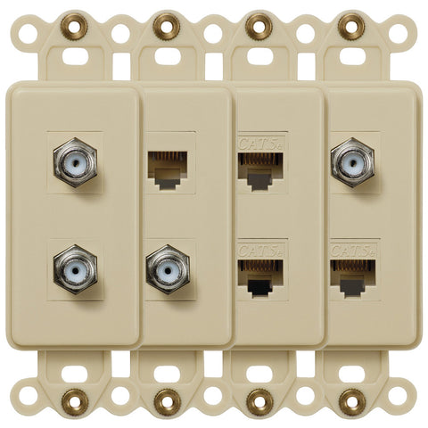Ivory Connection Devices