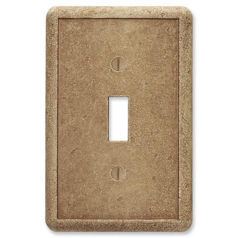 Stone Switch plate covers