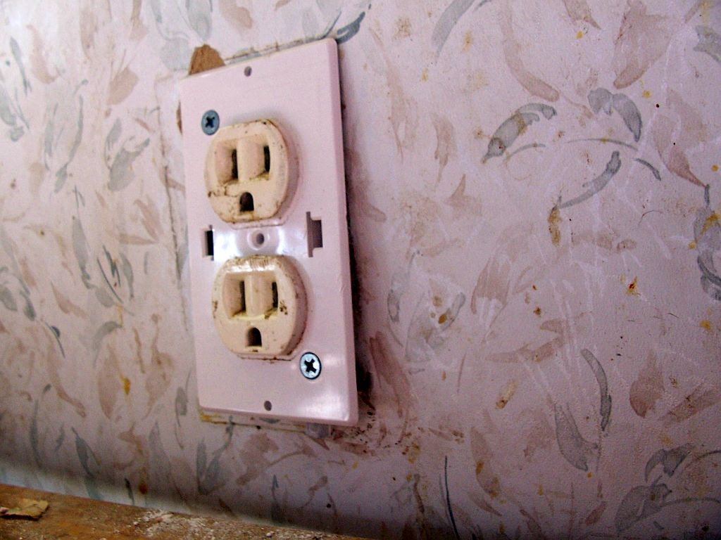 Time to Replace Your Current Wall Switch Plate