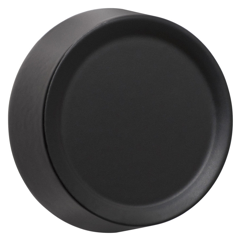 Black Cast - Dimmer Knob - Wallplate Warehouse