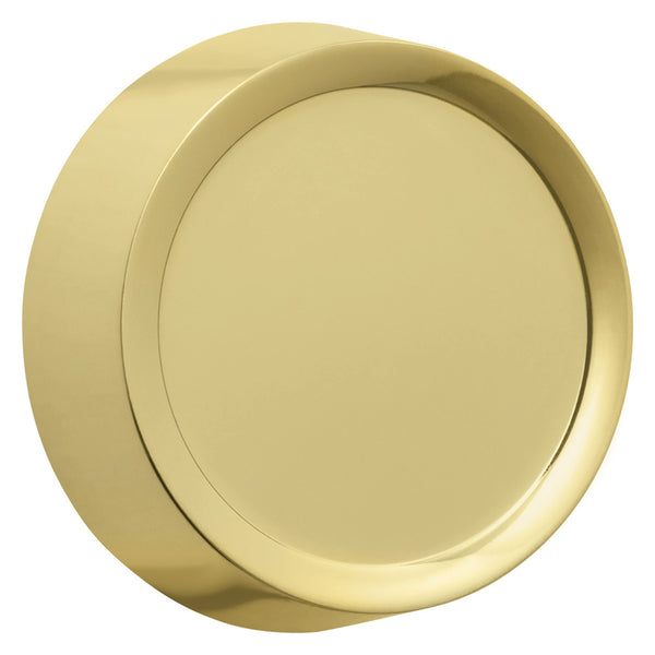 Polished Brass Cast - Dimmer Knob - Wallplate Warehouse