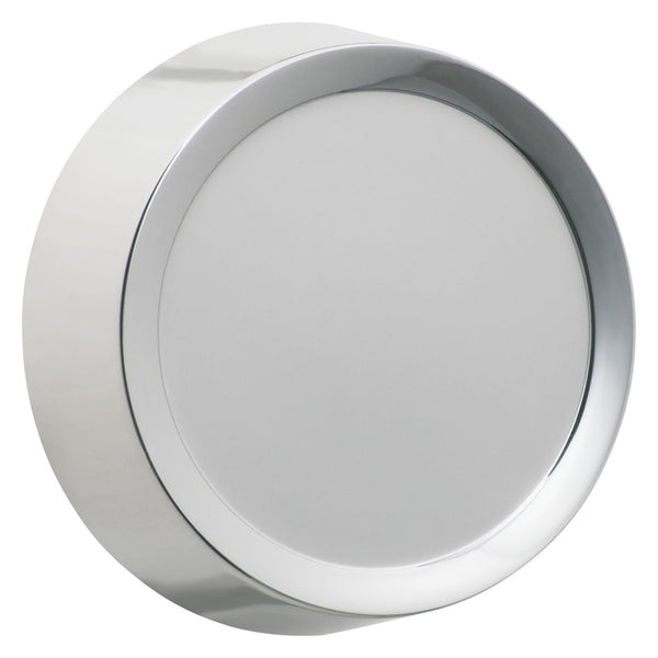 Polished Chrome Cast - Dimmer Knob - Wallplate Warehouse