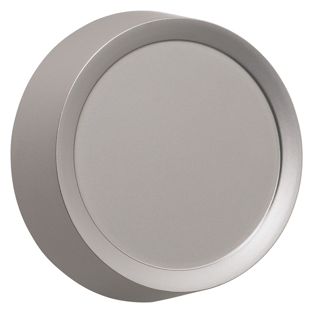 Satin Nickel Cast - Dimmer Knob - Wallplate Warehouse