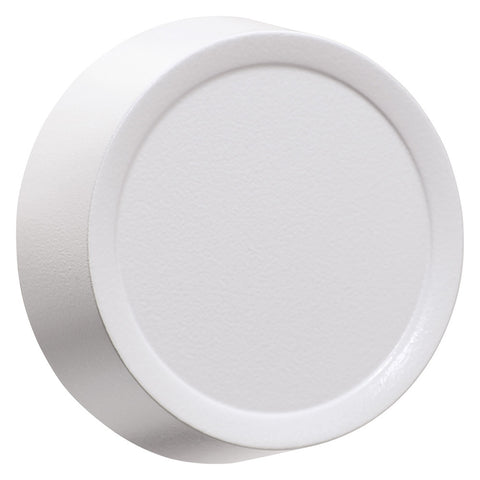 White Cast - Dimmer Knob - Wallplate Warehouse