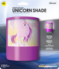 Kid's LED Automatic Unicorn Night Light